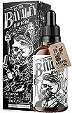 *NEU* Original BAVALEY Bartöl für echte Männer I 50ml Natürliches Bartöl Herren mit Hanf Extrakt I Perfekte Bartpflege I Beard Oil
