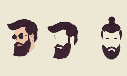 Bartpflege ohne den Barber?