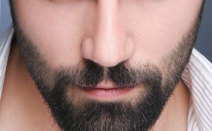 Bart glätten – Die besten Tipps